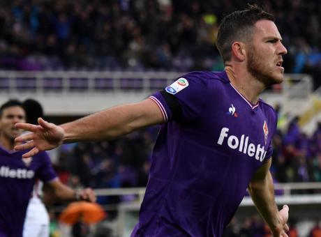 Fiorentina, rifiutata maxi offerta del Lione per Veretout