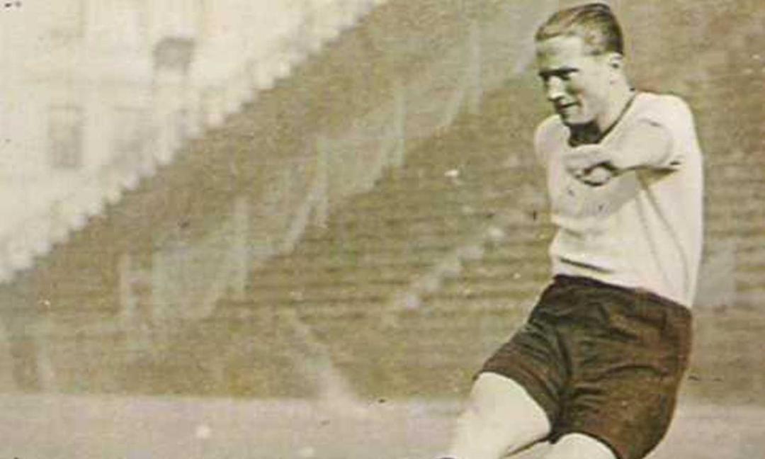 """Il """"Mozart del calcio"""" che sfidò il Nazismo"""