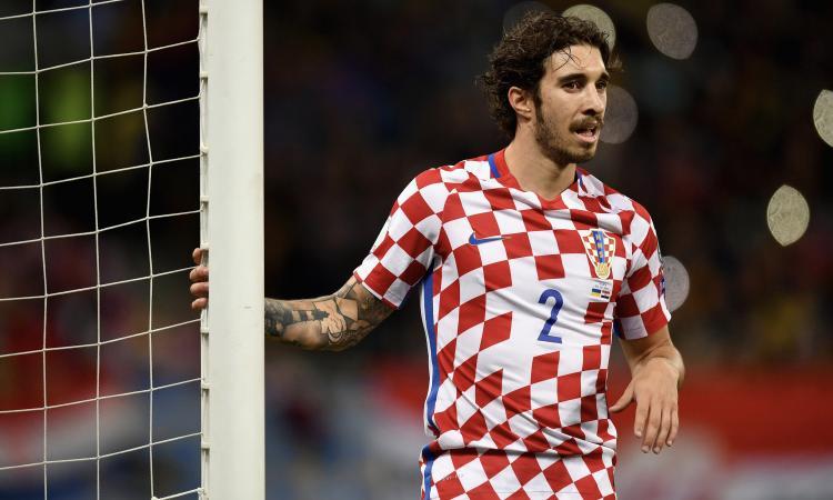 La Juve apre a Vrsaljko, ma Simeone ha già frenato tutto: no anche al Napoli