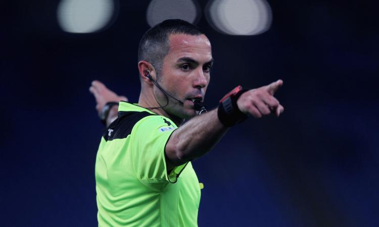 Arbitri: Guida per il derby Milan-Inter, torna Abisso. Tutte le designazioni
