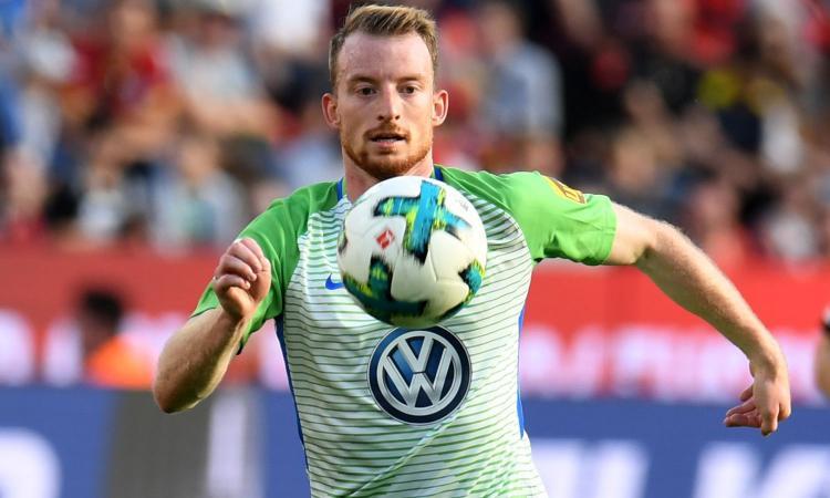 Bundesliga: Wolfsburg ko ad Hannover