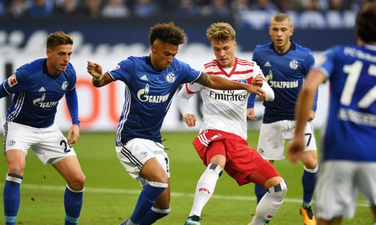 Amburgo, Arp: 'Il Bayern Monaco mi voleva, ecco perché sono rimasto'