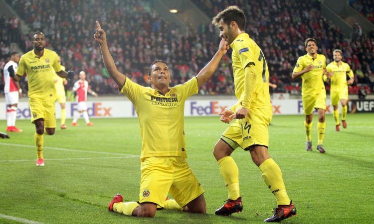 Bakambu fa un 'favore' al Milan: Villarreal, no allo sconto per Bacca
