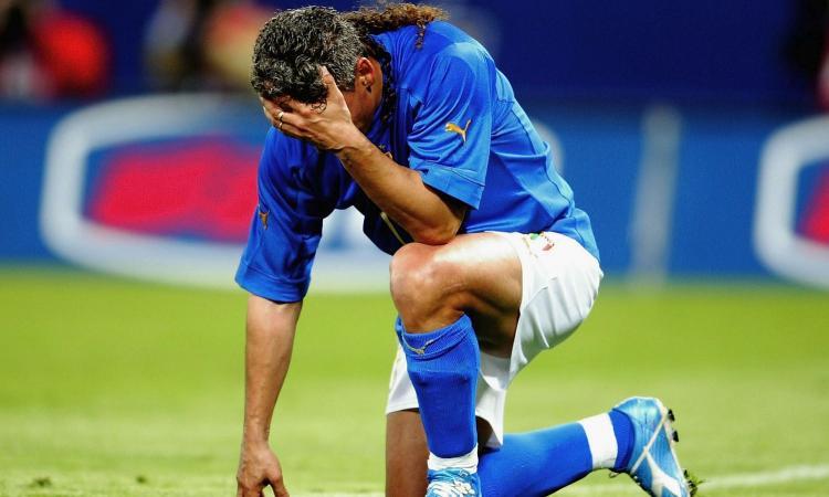 Lutto per Roberto Baggio: è morto papà Florindo