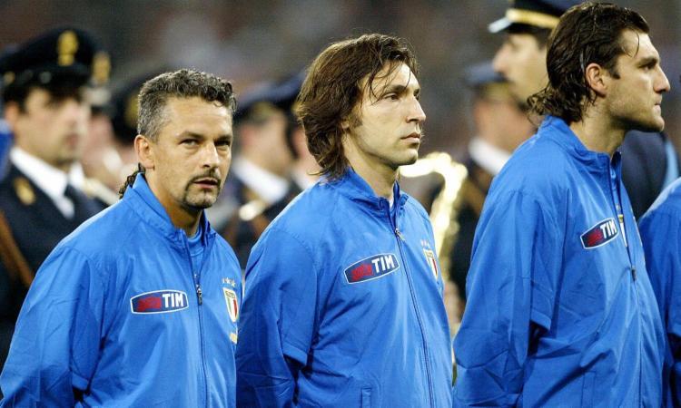 Da Pirlo a Buffon: i 10 migliori italiani dal 2000. Chi preferite? VOTATE