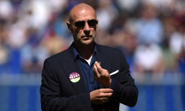 Genoa, Ballardini: 'Criscito riferimento, Kouamé ha qualità. Sul mercato...'