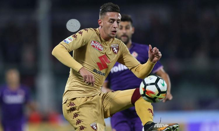 Torino, contro la Fiorentina Barreca può tornare titolare