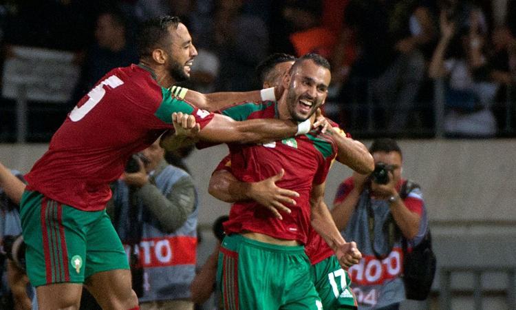 Convocati Marocco: c'è Benatia