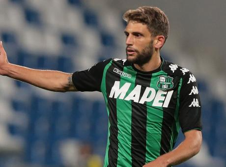 Sassuolo, Berardi dice no a Milan e Fiorentina: ecco dove vuole giocare
