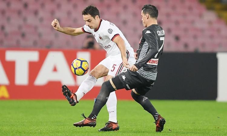 Callejon futuro incerto: tentato da Milan e Chelsea