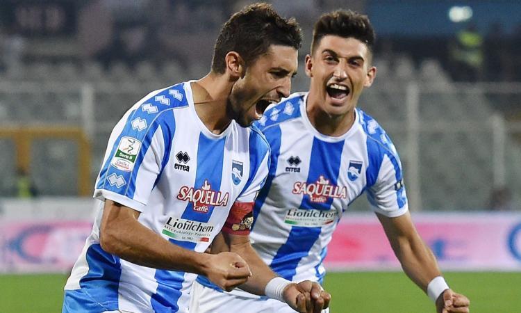 Pescara, Brugman ritrova Marino: 'Voleva mandarmi via, poi...'