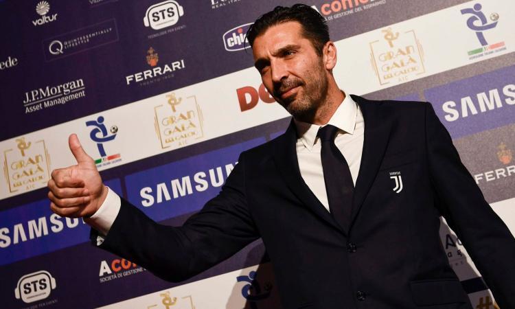 Buffon đạt thỏa thuận gia nhập PSG