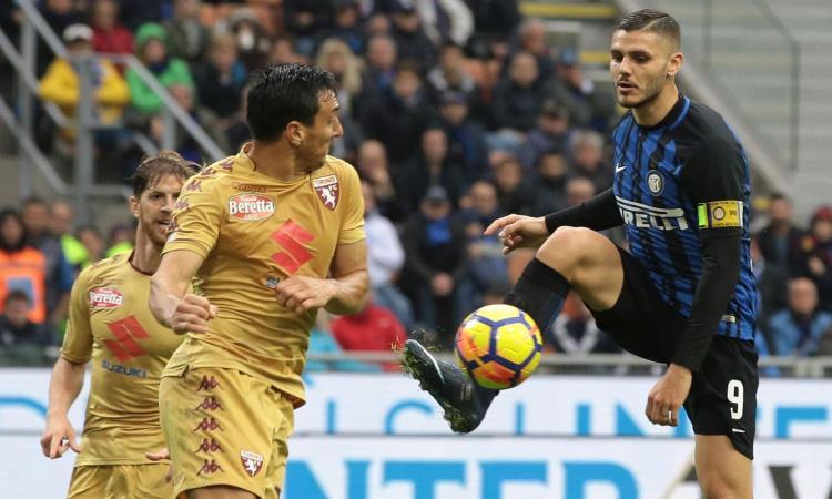 Ex Inter, Burdisso: 'Lottano per lo scudetto, grandissima squadra'
