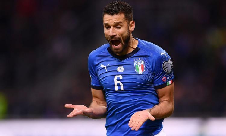 Inter, nell'Italia che non va sprofonda anche Candreva: le pagelle