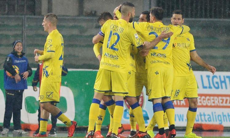 Chievo e Parma rischiano la Serie A: la Procura Figc chiede la retrocessione
