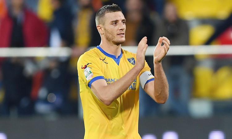 Serie B: Empoli ko, pari Frosinone: Gilardino risponde a Ciofani