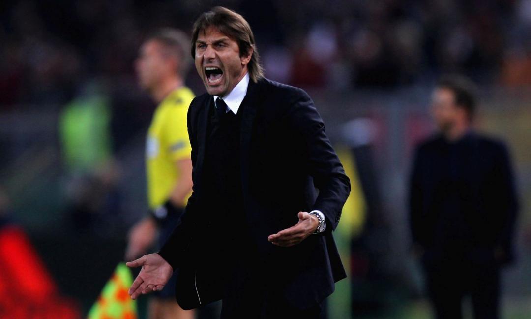 Il Milan pensa già al futuro: si tratta con Conte!