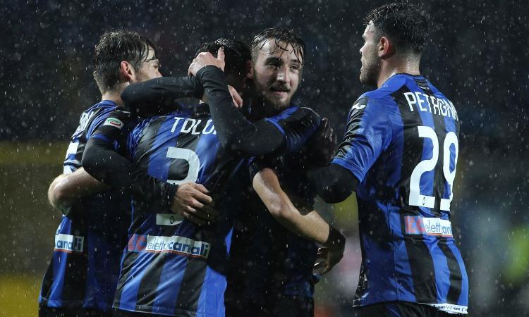 Atalanta, Cristante: 'Inter? Una partita come un'altra'