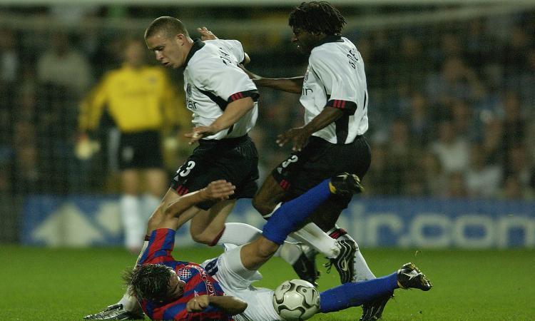 CM Quiz: indovinato il calciatore misterioso, ecco la soluzione FOTO