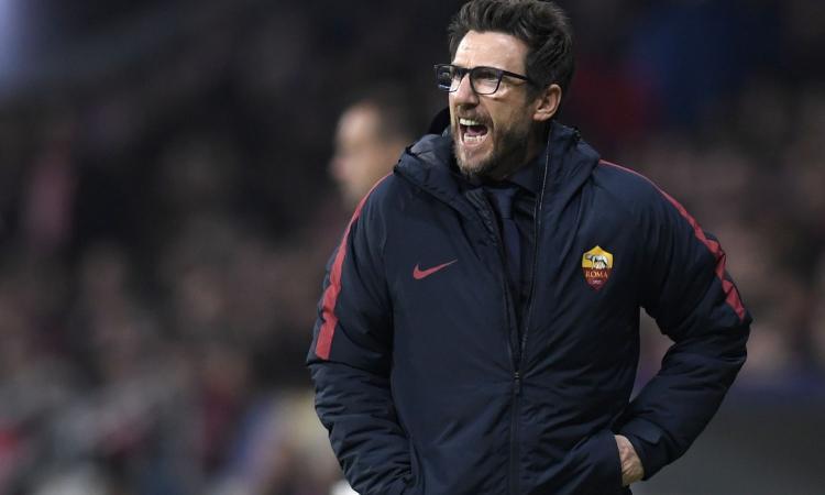 UFFICIALE: la Roma in Champions 'grazie' al Sassuolo, può anche perdere con la Juve