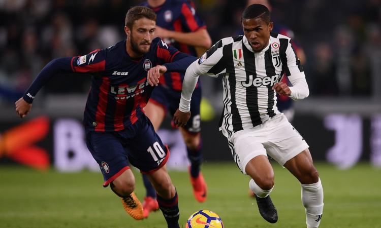 Serie A, ecco quanto vale la prima rete del Crotone alla Juve