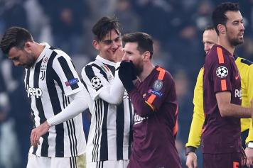 Dybala Wants Messi Back In The Argentinian National Team English
