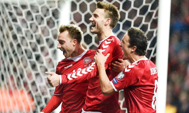 Convocati Danimarca: è Bendtner il grande escluso