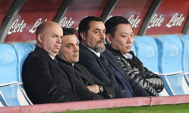 Dalla Spagna: l'Uefa dirà no a Fassone, il Milan rischia l'esclusione dalle coppe