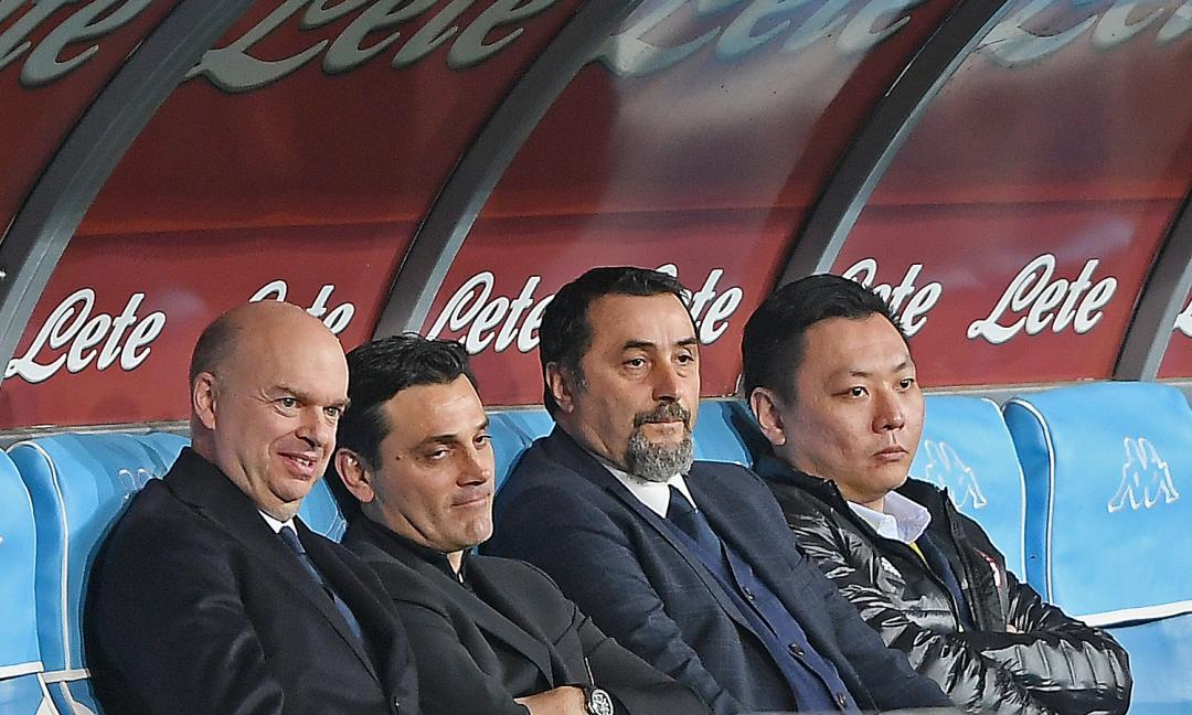 Milan, perché continuare con questa agonia?