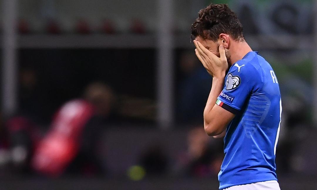 """Florenzi, il calciatore """"acqua e sapone"""" non è più amato"""
