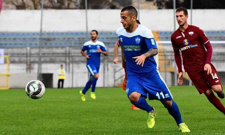 Serie C, Giovinco jr show: due gol e un assist per lanciare il Matera