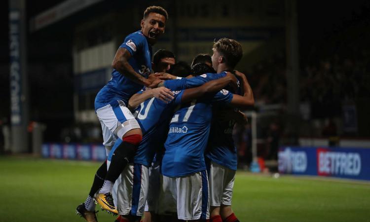 Glasgow Rangers, UFFICIALE: rinnova Tavernier