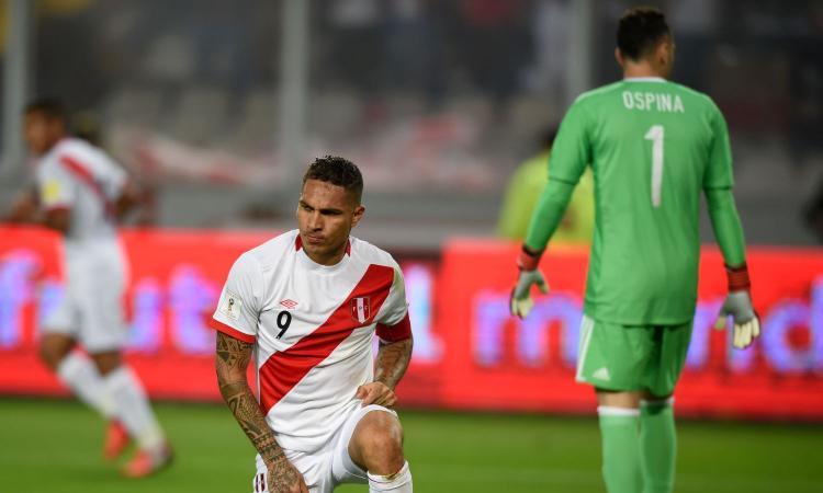 Guerrero sospeso altri 20 giorni: salta la finale di Copa Sudamericana