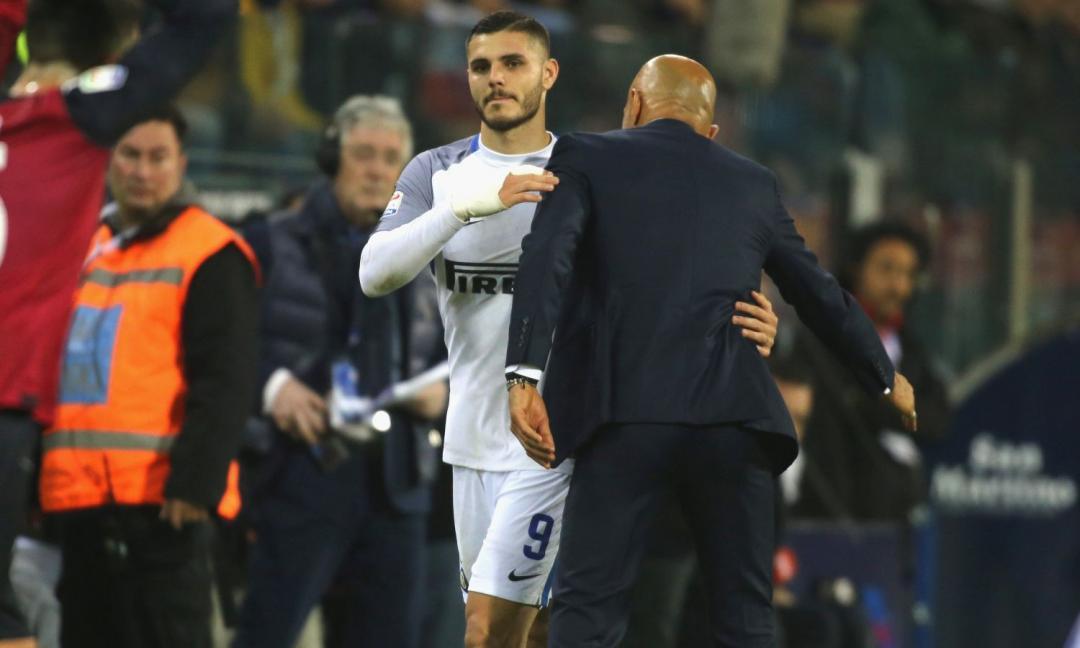 Inter, per la vetta della classifica... serve la testa