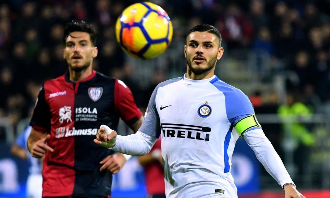 La solita Inter...