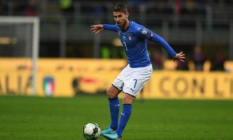 Napoli, l'agente di Jorginho: 'Accordo con il City. Ora decide De Laurentiis'