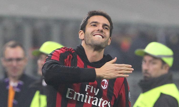 Kakà: 'André Silva avrebbe giocato nel mio Milan, possiamo tornare grandi'