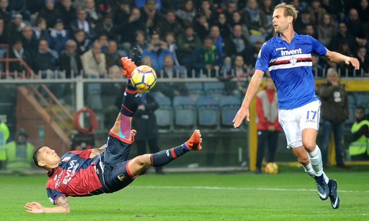 Genoa, il Parma fa sul serio con Lapadula. Ma non è solo