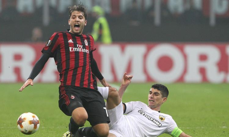 Milan e Nazionale, per Locatelli la carriera è già a una svolta