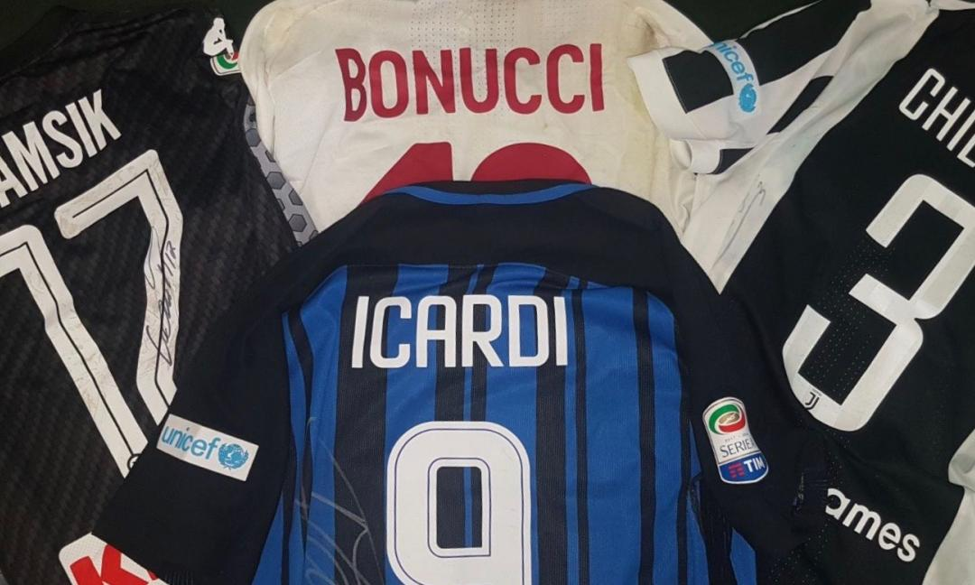 Sternalista: il mercato di Milan, Roma e Inter