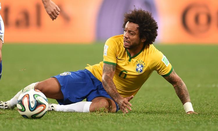 Flamengo: Caio Roque si ispira a Marcelo VIDEO