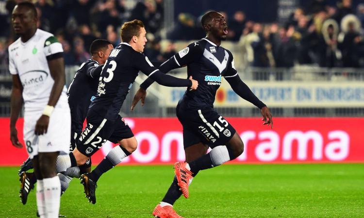 Bordeaux, niente Europa League per Basic: non inserito in lista per una dimenticanza