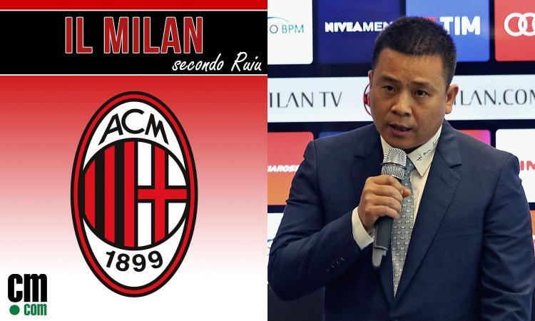 Supercazzole cinesi, falsità e Yonghong Li: Milan, finalmente un derby sereno!