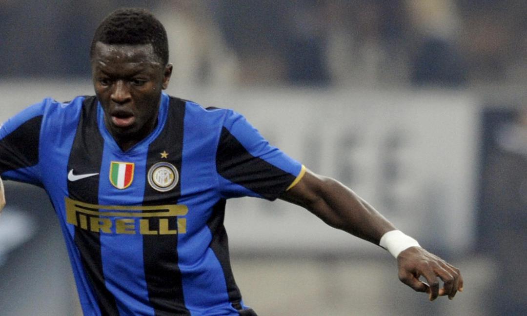 Muntari, l'Inter e i campionati falsati
