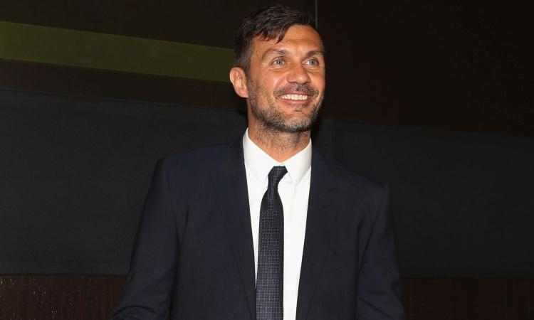 Milan, Maldini: 'Higuain centravanti vero, Caldara bene. Sull'inchino di Sergio Ramos...'