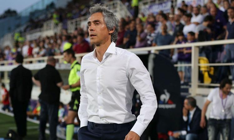 Paulo Sousa: 'Juve-Inter decisiva solo per l'Inter. Tornare? La Roma mi piace'