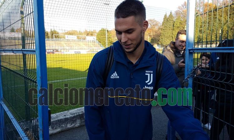 Juventus, Pjaca: 'I'm back!'. Decisivo con la Primavera, quei 25 milioni...