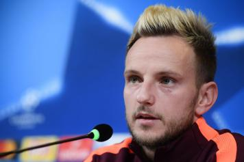 rakitic, barcellona, conferenza, juve, 2017/18
