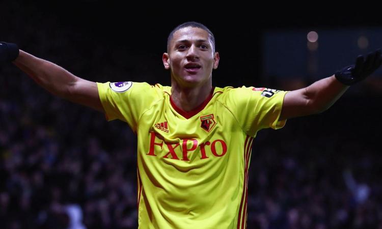 Tottenham, 55 milioni per due giocatori del Watford
