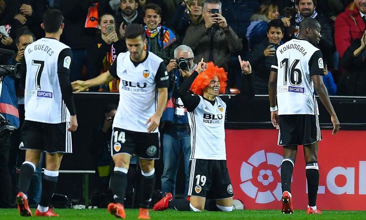 Atletico Madrid: il sostituto di Griezmann arriva dalla Liga
